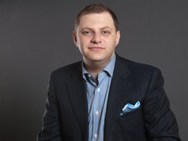 Как рекламный агент из Ижевска стал успешным продюсером