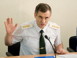 В Ижевске Рашид Нургалиев, министр МВД РФ, призвал коллег не скрывать информацию