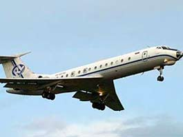 «Ижавиа» теснят канадские самолеты