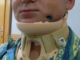 ЧП в Управлении ГИБДД: раненого сотрудника выписали из больницы