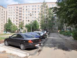 Можно ли в Ижевске жителям многоэтажек ограждать свой двор забором?
