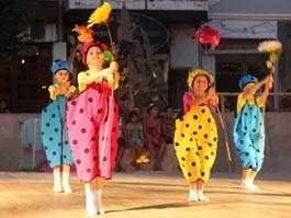 Танцоры из Удмуртии получили Гран-при международного фестиваля