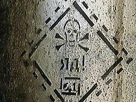 В Удмуртии в одном и том же месте обнаружили два опасных захоронения