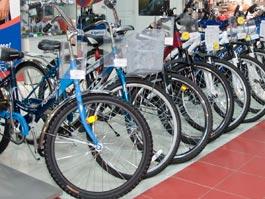 Президент Удмуртии подарит детям 180 велосипедов