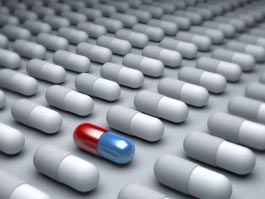 В России утвердили перечень лекарств, которые должны быть в любой аптеке