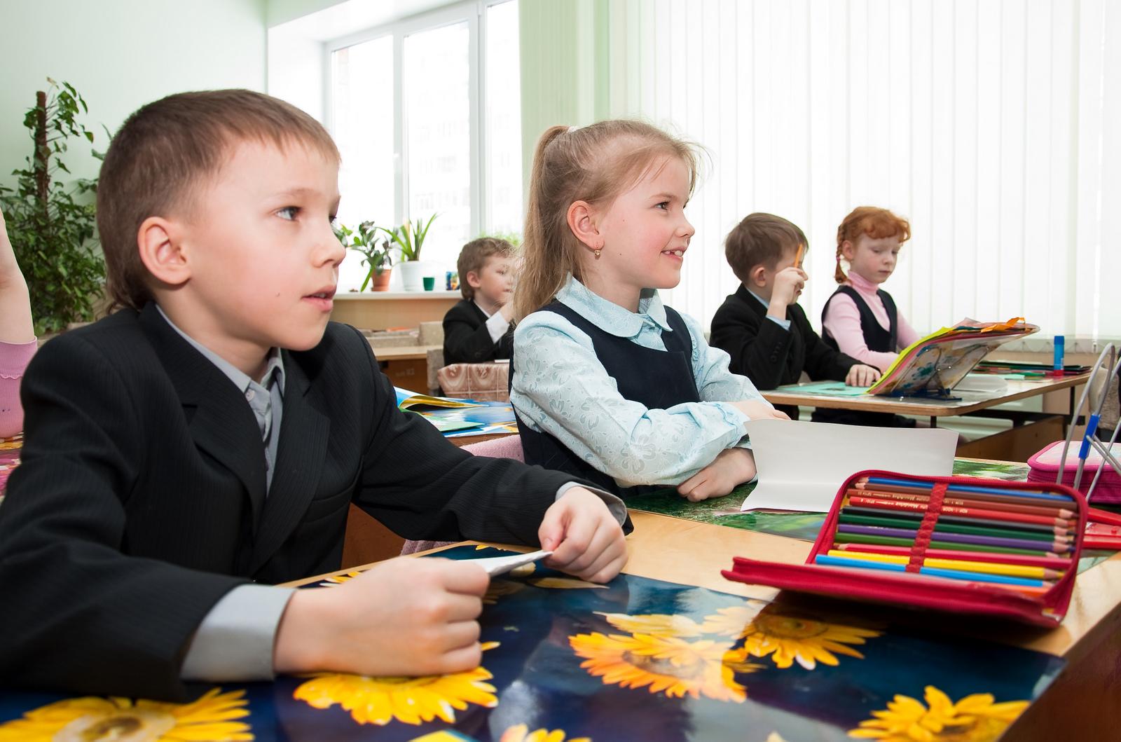 10 школ Ижевска не допущены к началу учебного года