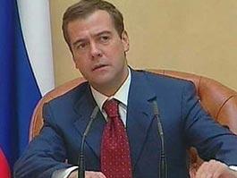 Президент России ввел санкции против Ливии