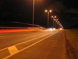 В Удмуртии водитель оставил умирать пешехода на дороге