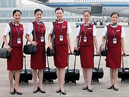 Секс-скандал в гонконгской авиакомпании: виновники уволены