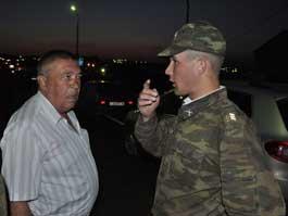 Малопургинских пожарных, тушивших огонь на складах в Пугачёво, наградили медалями