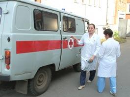 ФОМС: 89% пациентов удовлетворены качеством медпомощи в Удмуртии