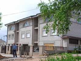 В Ижевске на месте пустыря на улице Парашютной построят малоэтажные дома