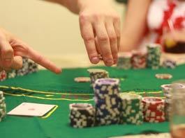 В Ижевске закрыли подпольное казино