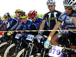 Велосипедист из Удмуртии везет с Универсиады золото