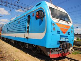 Электрички из Казани перестали  возить пассажиров в Кизнер