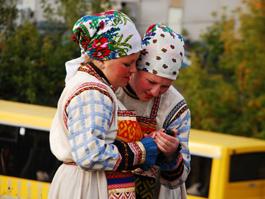 Денис Агашин предлагает открыть в Ижевске народный туристический центр