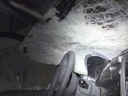 Не прошедший аттестацию сотрудник полиции погиб вместе с 4-мя девочками в ДТП