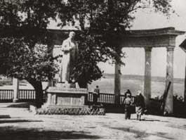 В Летнем саду Ижевска на месте старой откроется новая ротонда
