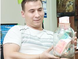 Россия передала Удмуртии расходов почти на 1 млрд рублей