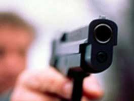 В Ижевске из травматического оружия расстреляли толпу прохожих