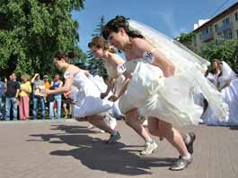 13 самых ярких событий лета Ижевска