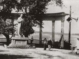 В Ижевске расскажут, как создавался Летний сад