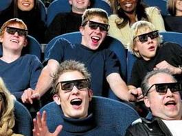 Как изменился ижевский кинозритель за последние 30 лет