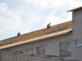 Ижевские школы не смогли сдать к сроку из-за взрывов в Пугачево