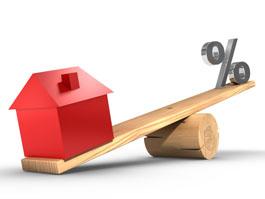 В России снизились ставки по ипотечным кредитам