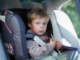 Юные ижевчане примут участие в автопробеге