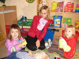 В Удмуртии появятся семейные детские сады