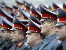 В честности переаттестации полицейских уверен лишь каждый четвертый россиянин