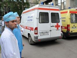 Двойной теракт в Грозном совершили три смертника