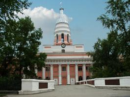 Восстановительные работы на «ижмашевской башне» будут завершены в ноябре