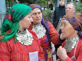 «Бурановских бабушек» пригласили в рейтинговое шоу на Первом канале