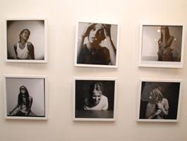В Ижевске открыли эротическую фотовыставку звезд «Дома-2»