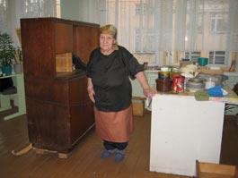 Пожилая ижевчанка стараниями журналистки «Центра» получила квартиру
