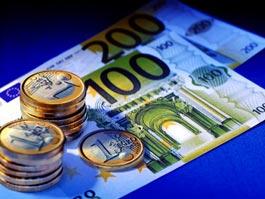 Чехия отказалась переходить на евро