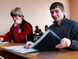 Студентам Удмуртии повышают стипендии