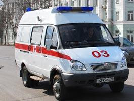 ГИБДД штрафует за превышение скорости пожарных и «скорые»