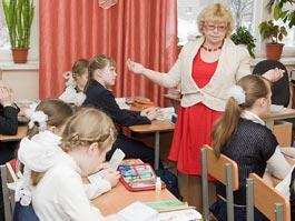 Несмотря на повышенные зарплаты, в школах Ижевска не хватает учителей
