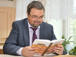 За что «главного по инвестициям в Ижевске» выгоняли из класса?
