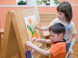 В Ижевске будут по-новому принимать заявления в детский сад