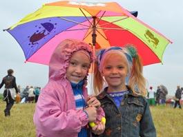 Погода в Ижевске: в выходные будет тепло, но дождливо