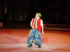 Артистами цирка из Удмуртии восхищается весь мир