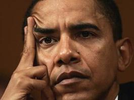 В США перехватили уже второй самолет над резиденцией Обамы
