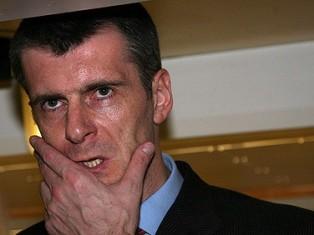 Выборы лидера удмуртского отделения «Правого дела» перенесли на неделю