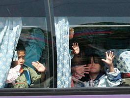 В Пакистане талибы похитили 25 мальчиков
