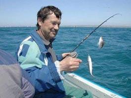 Ижевчане могут высказаться по поводу законопроекта «О любительской рыбалке»