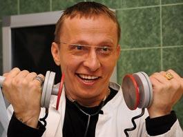 Иван Охлобыстин решил стать президентом России